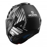 Moto prilba Shark Evo One 2 Slasher KUA