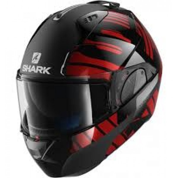 Moto prilba Shark Evo One 2 Slasher KUR