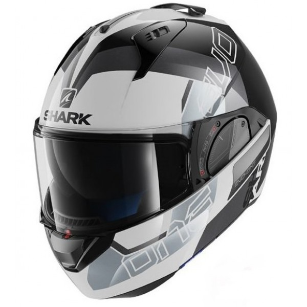 Moto prilba Shark Evo-One 2 Slasher WKS vel.Xl