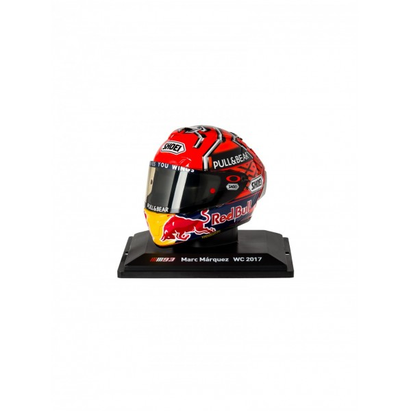MM93  model replica prilby Shoei